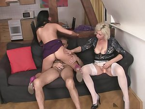 Where comparison can take you
