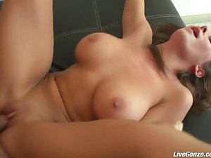 Madison Ivy Gets Nailed Hard