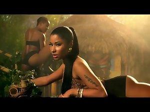 Nicki Minaj - Anaconda Porn Music Video (PornMusicVideos PMV)