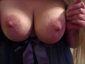 POV Impregnating Mommy