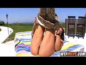 English MILF porno Rio Lee 2 001