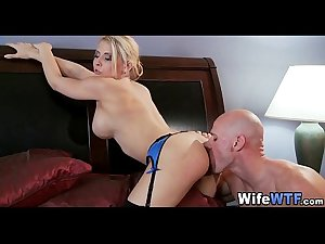 Wife fantasy with Madison Ivy
