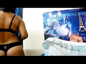 not son CAPTURED stepMOM&#039_s WEBCAM CHAT WITH dadDY -..