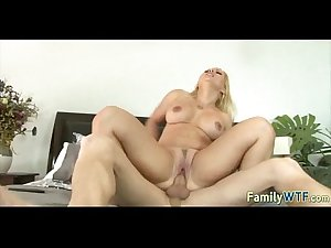 Mother in law gets fucked 432