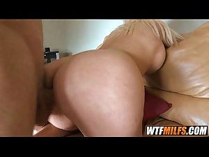Sexiest MILF gets fucked hard Skyla Paris 3 002