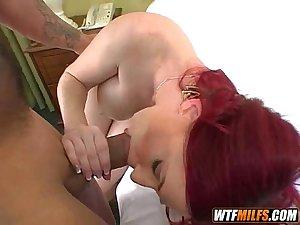 ultimate redhead MILF 2 001