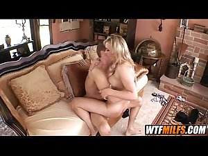 Slutty MILF mothermy excites young stud to fuck Tanya Tate 5
