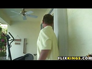 Sexy MILF i spy i sex 92