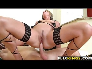 Milf u me and my girl 95