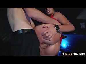 Hot girl fucked by cop Shay Fox 94