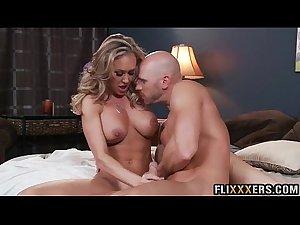Sexy lingerie MILF Brandi Love 95