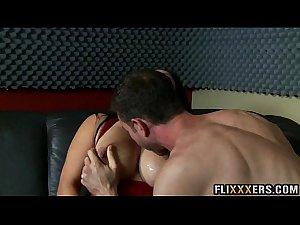 Sophia Lomeli fucked hard 92